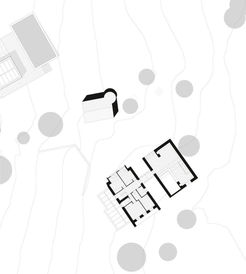 regueira villalba lugo darro18 arquitectos jose luis gahona fraga